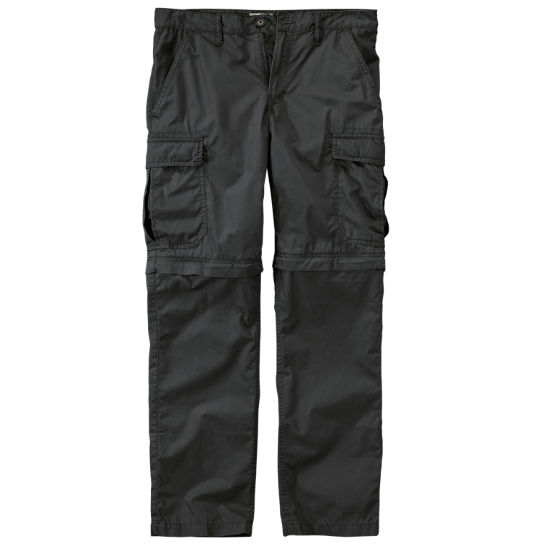 Timberland | Men's Ivanhoe Lake Zip-Off Hiking Pant