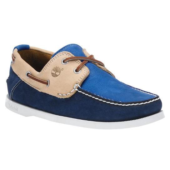 Men's Timberland® Heritage 2 Eye Boat Shoes