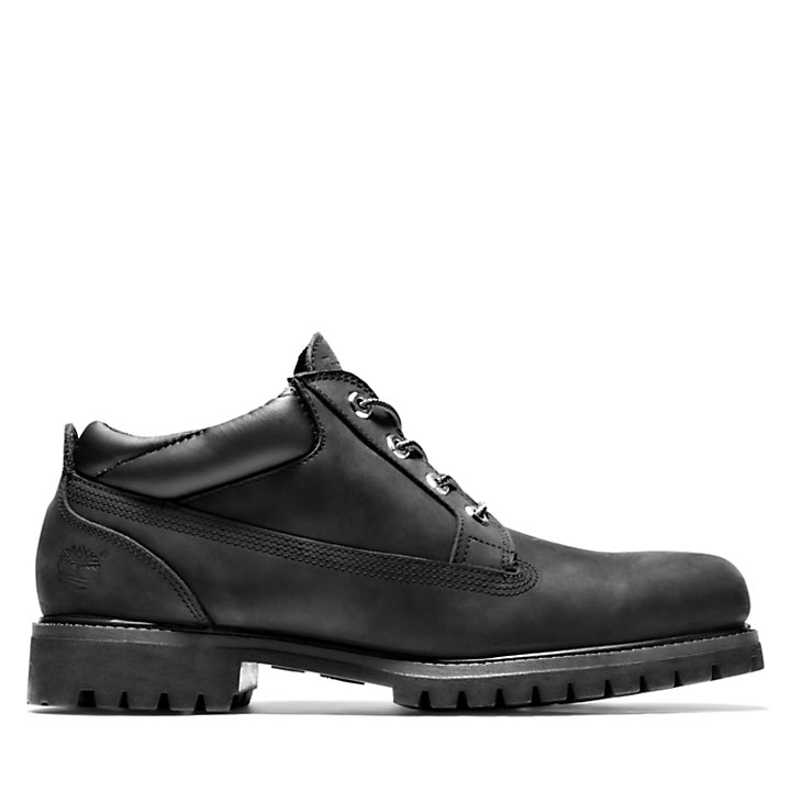 Men's Classic Oxford Waterproof Boots-