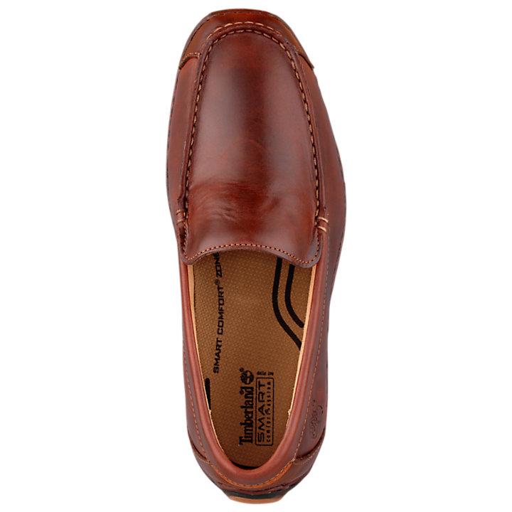 Men's Annapolis Slip-On Shoes-