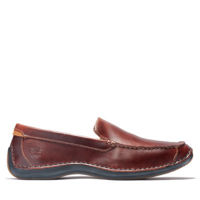 Men's Annapolis Slip-On Shoes