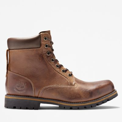 Men s Rugged 6-Inch Waterproof Boots   Timberland US Store 94226205fed