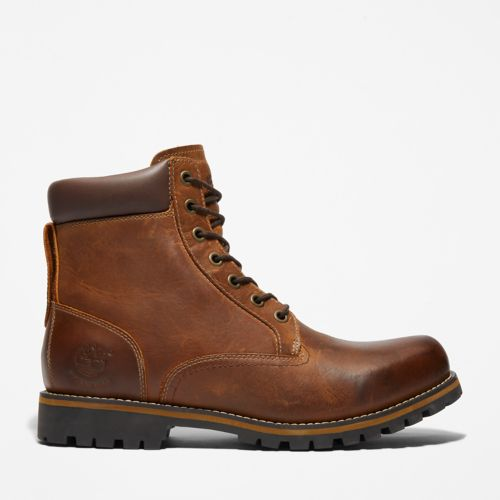 pistola escalada a menudo  Men's Rugged 6-Inch Waterproof Boots | Timberland US Store