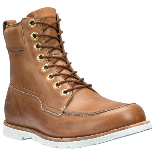 Timberland Earthkeepers Rugged Waterproof 6in Plain Toe Boot