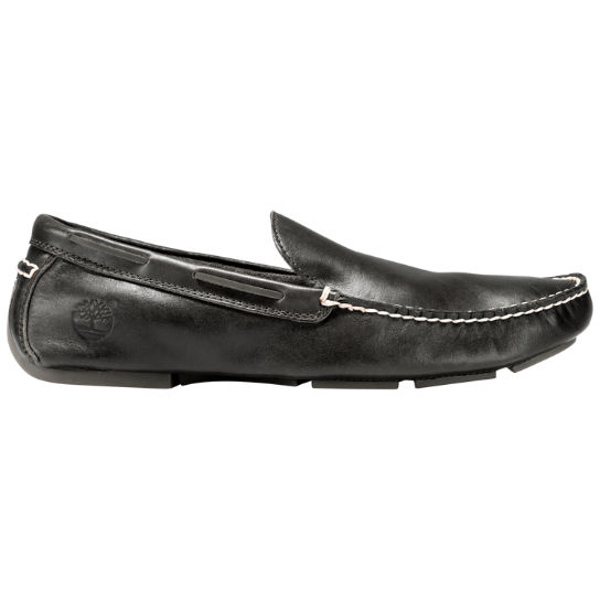 Men's Heritage Driver Venetian Shoes