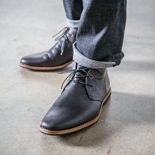 Men's Timberland Boot Company® Wodehouse Chukka Boots-
