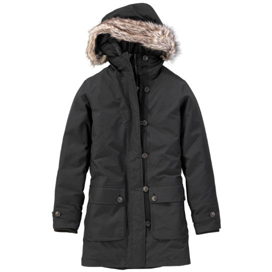 Timberland | Women's Mount Flume Waterproof Down Parka