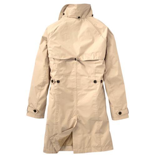 Women's Rosebrook 2-in-1 Waterproof Trench Coat-