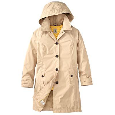 Women's Rosebrook 2-in-1 Waterproof Trench Coat