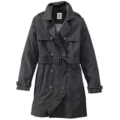 best service 20004 a01cb Women's Rosebrook Waterproof Trench Coat | Timberland US Store