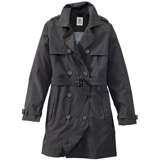 Women's Rosebrook Waterproof Trench Coat