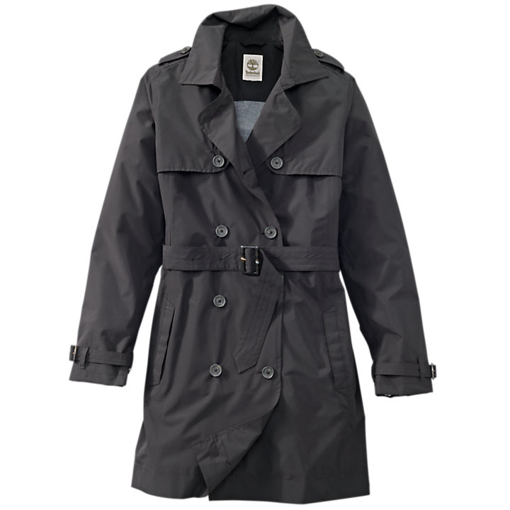 Women's Rosebrook Waterproof Trench Coat-