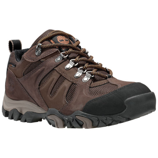 Timberland | Men's Mt. Adams Waterproof Hiking Shoes