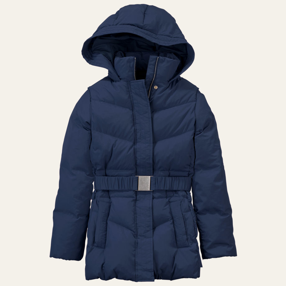 Women's Mount Madison Mid Down Coat