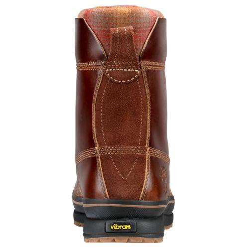 Men's Schazzberg High Waterproof Winter Boots-