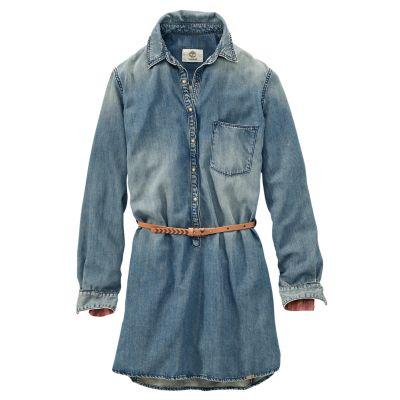 Women's Newfound River Denim Dress
