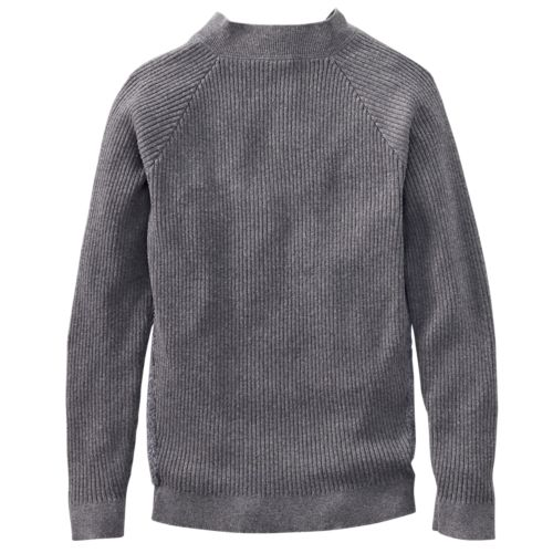 Women's Taylor River Boucle V-Neck Sweater-