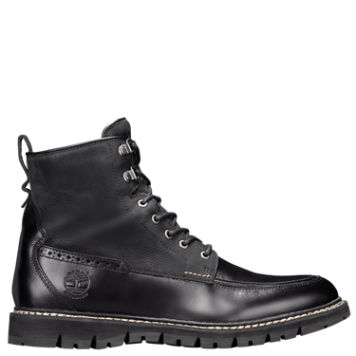 timberland men's wide boots