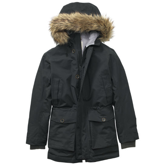 Men's Scar Ridge Waterproof Down Parka