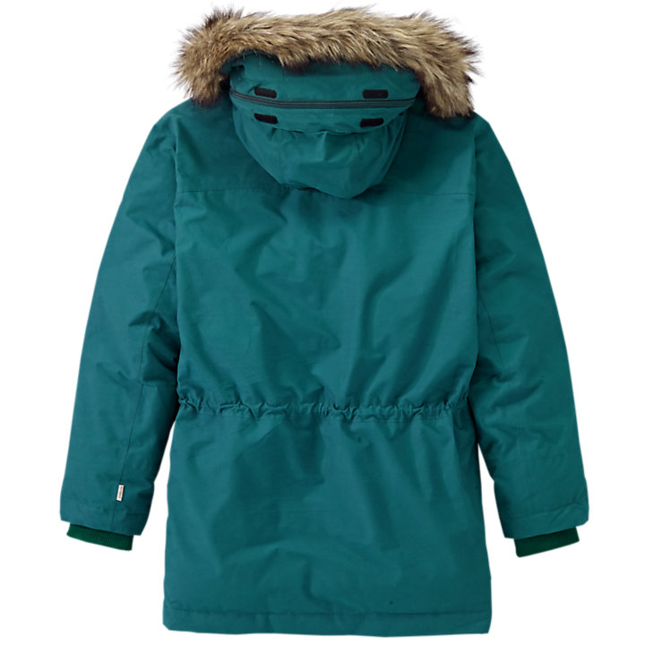 Men's Scar Ridge Waterproof Down Parka-
