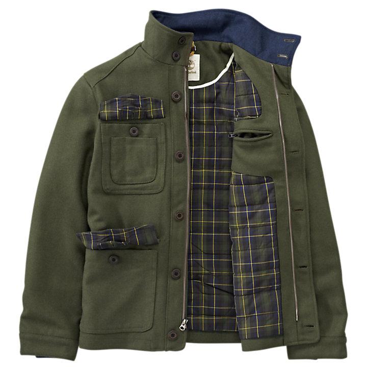 Men's Traveler Mountain Field Jacket-