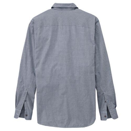 Men's Mystic River Plaid Shirt-