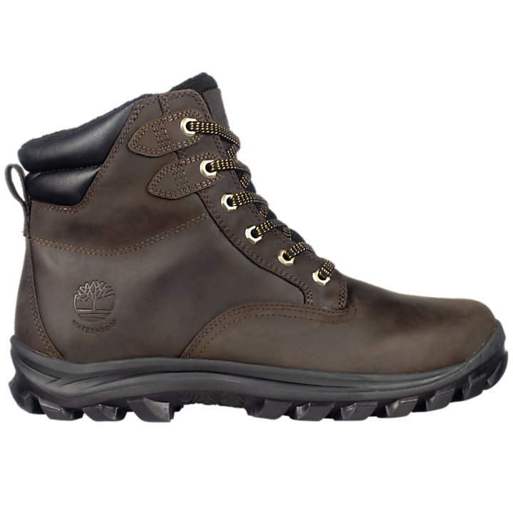 Men S Chillberg Mid Waterproof Boots Timberland Us Store
