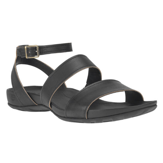 Women's Lola Bay Ankle Strap Sandals | Timberland US Store