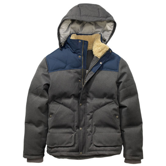 53cc7f50c0d Men's Shrewsbury Peak Waterproof Down Jacket