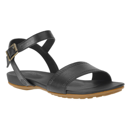 Women's Harborview Leather Y-Strap Sandals
