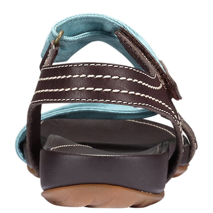 Women S Lola Bay Slide Sandals Timberland Us Store