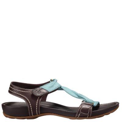 Women's Lola Bay Slide Sandals   Timberland US Store   Tuggl