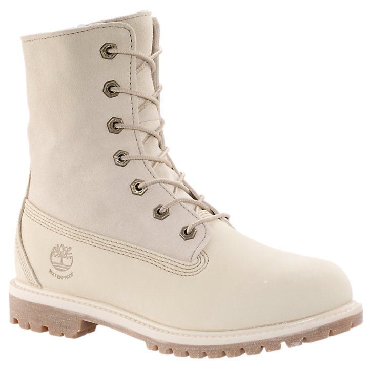 Women's Timberland Authentics Waterproof Fold-Down Boots-