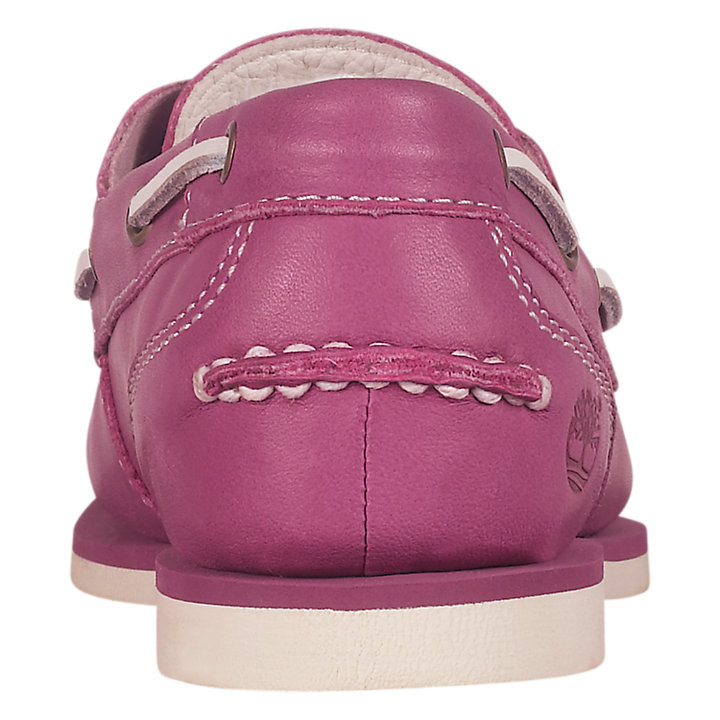 Women's Classic Amherst 2 Eye Boat Shoes