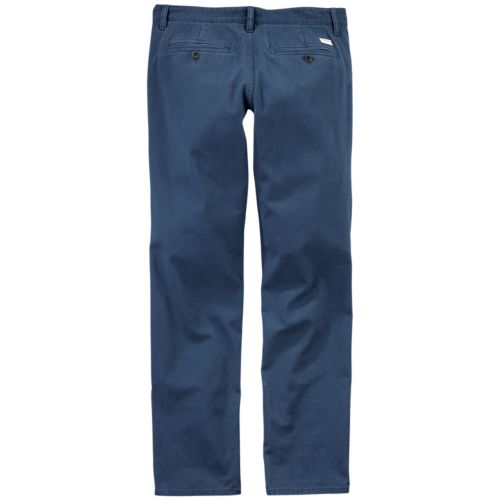 Men's Thompson Lake Slim Fit Chino Pant-