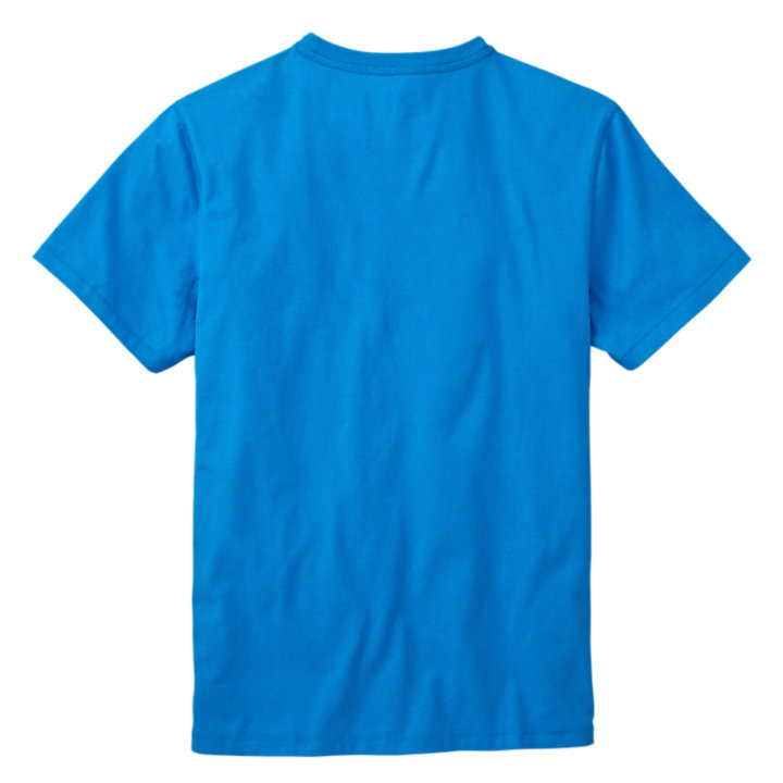Men's Kennebec River Tree Logo T-Shirt-