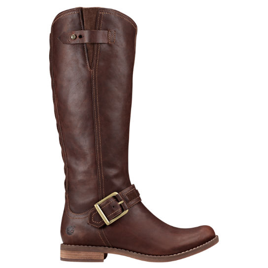Timberland Savin Hill Tall Riding Boot