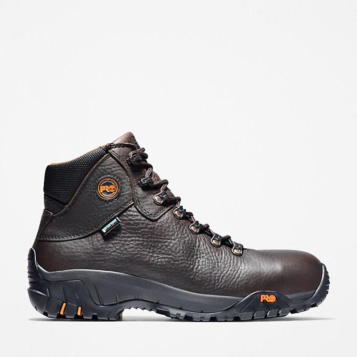 5e36a3a8423 Men's Timberland PRO® TiTAN® Trekker Alloy Toe Work Boots