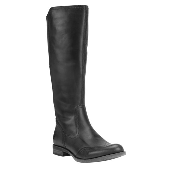 Women's Savin Hill Tall Stretch Boots