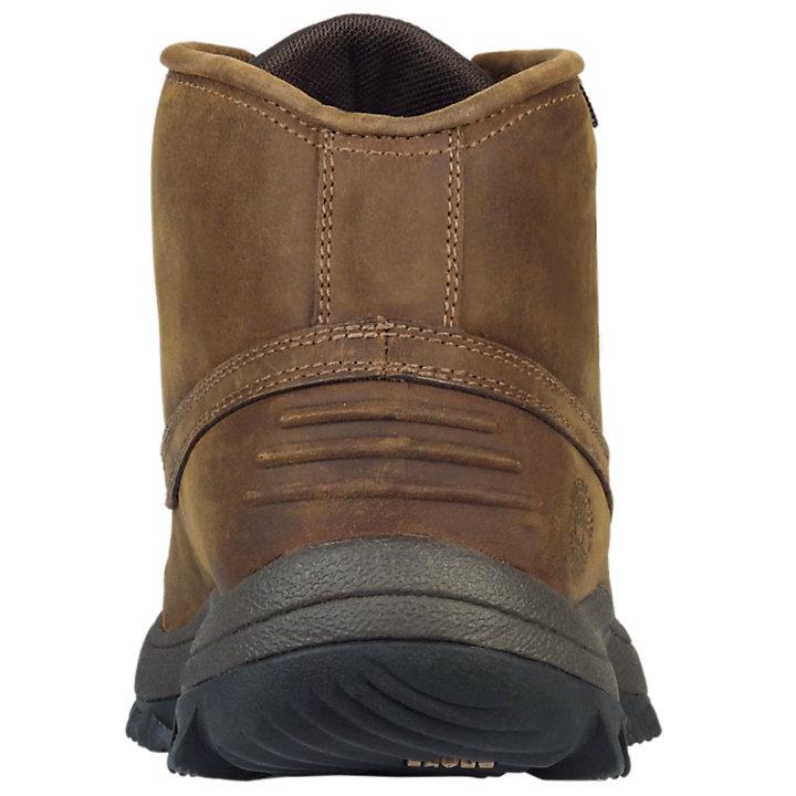 Men's Canard Mid Classic Waterproof Boots-