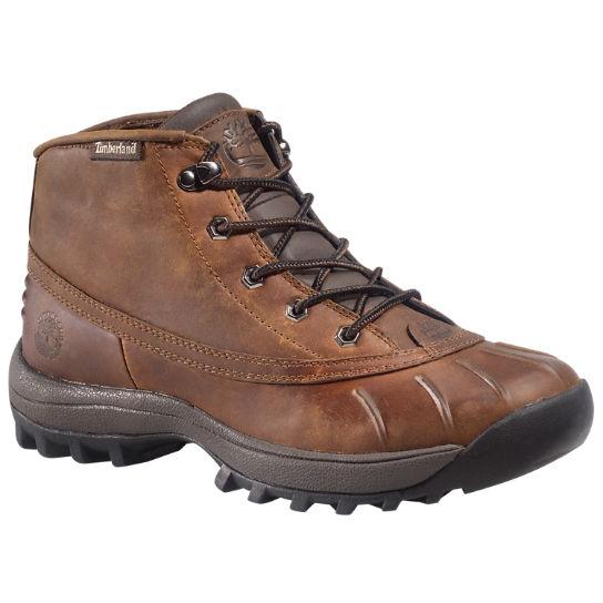 Men's Canard Classic Mid Waterproof Boots hrdtsQ