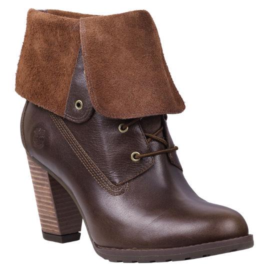 Timberland Herren Stiefel mit Reißverschluss, 15,2 cm