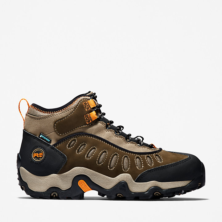 Men's Timberland PRO® Mudslinger Steel Toe Work Boots-