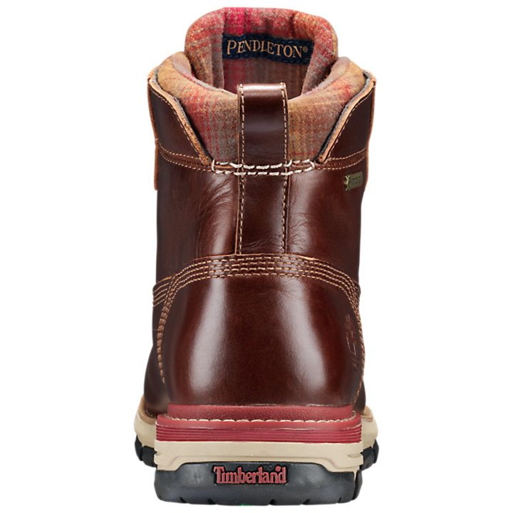 Men's Heston Waterproof Boots-