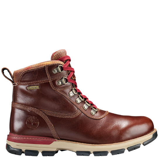Men's Heston Waterproof Boots