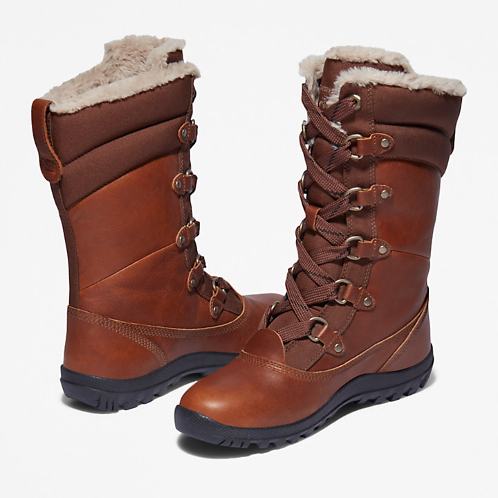 Women's Mount Hope Mid Waterproof Boots-
