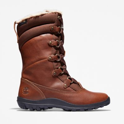 Timberland Fabric And Leather Hope Mount jL4R5A