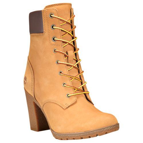 Women's Glancy 6-Inch Boots-