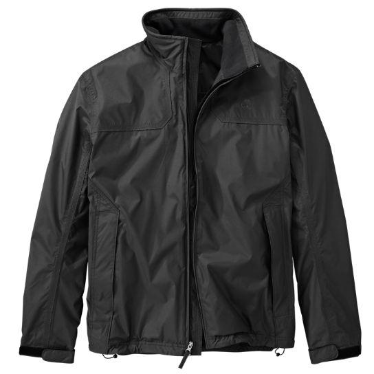 Fleece Waterproof Jacket