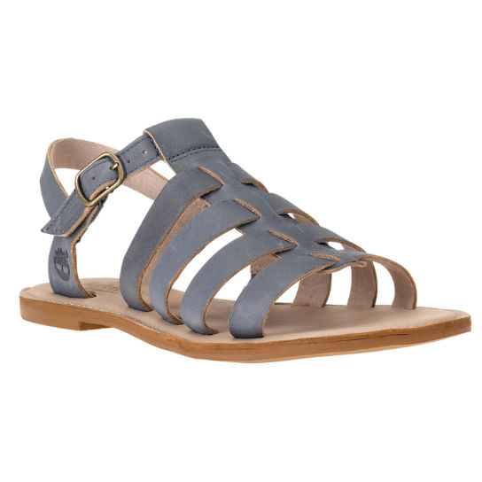 Women's Sheafe Leather Fisherman Sandals